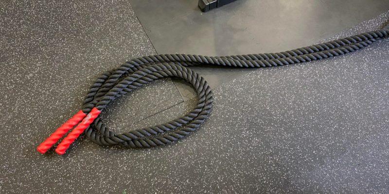 バトルロープ, ファンクショナルトレーニング, 動ける身体